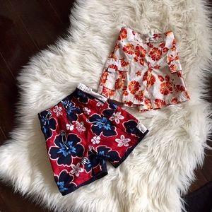 Other - 💥4/$20 Baby Boy Swim Shorts